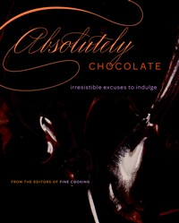 Absolutely Chocolate