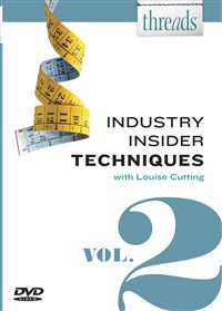 Threads Industry Insider Techniques, Vol. 2