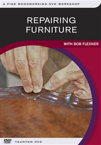 Repairing Furniture