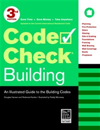 Code Check Building