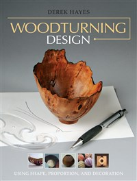 Woodturning Design