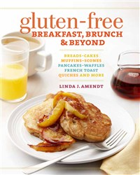 Gluten-Free Breakfast, Brunch & Beyond