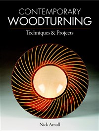 Contemporary Woodturning