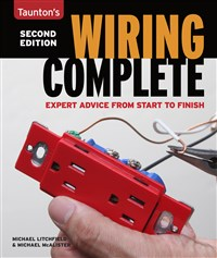Wiring Complete 2nd Edition