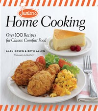 Junior's Home Cooking