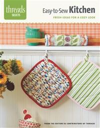 Easy-to-Sew Kitchen