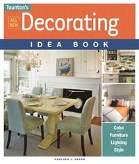 All New Decorating Idea Book