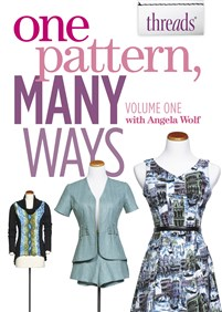 One Pattern, Many Ways, Volume 1