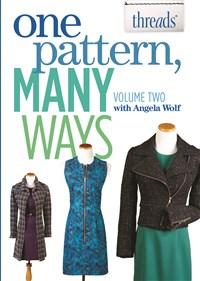 One Pattern Many Ways, Volume 2