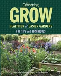 Fine Gardening Grow