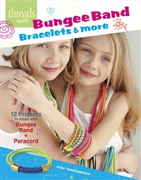 Bungee Band Bracelets & More