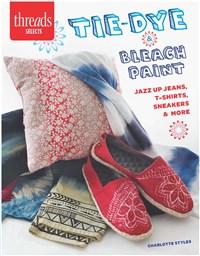 Tie-Dye & Bleach Paint