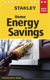 Stanley Home Energy Savings