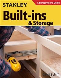 Built-Ins & Storage