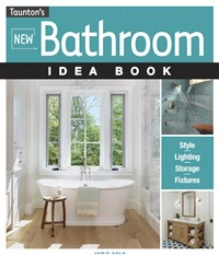 New Bathroom Idea Book