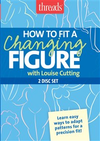 How to Fit a Changing Figure