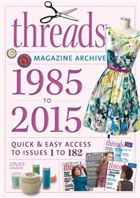 Threads 2015 Magazine Archive