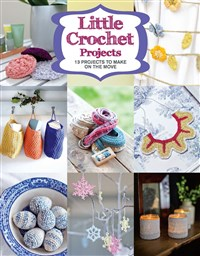 Little Crochet Projects