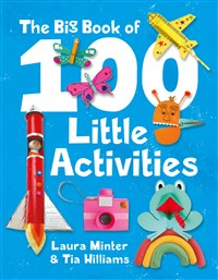 The Big Book of 100 Little Activities