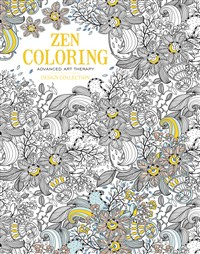 Zen Coloring - Design Collection