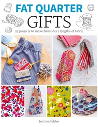 Fat Quarter: Gifts