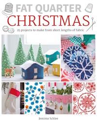 Fat Quarter: Christmas