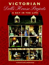 Victorian Dolls' House Projects