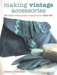 Making Vintage Accessories