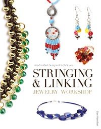 Stringing & Linking Jewelry Workshop