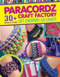 Paracordz Craft Factory