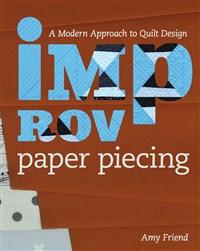 Improv Paper Piecing