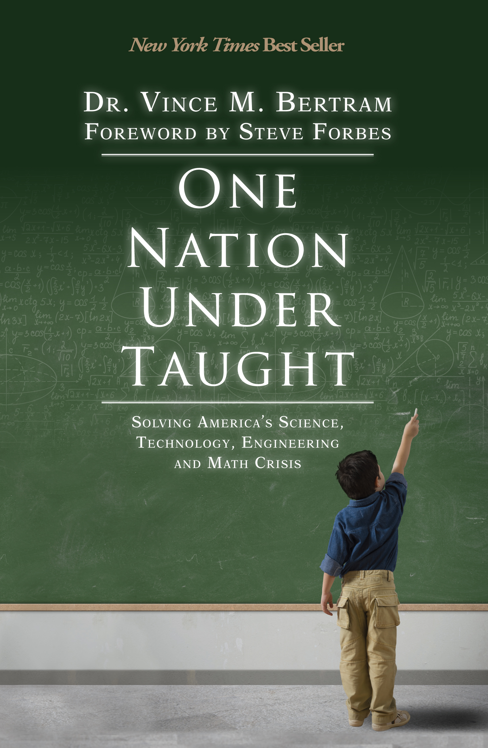 One Nation Under Taught