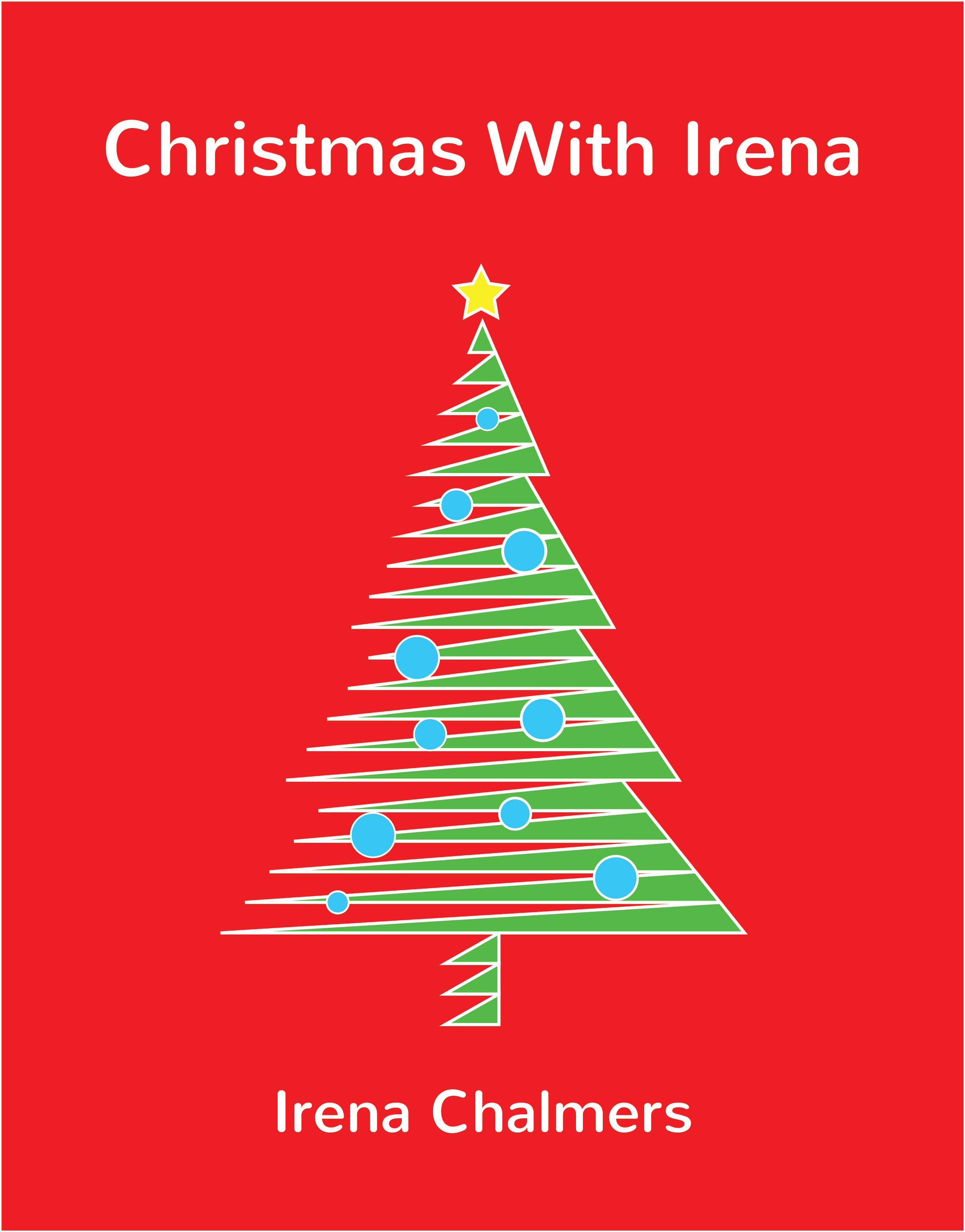 Christmas with Irena