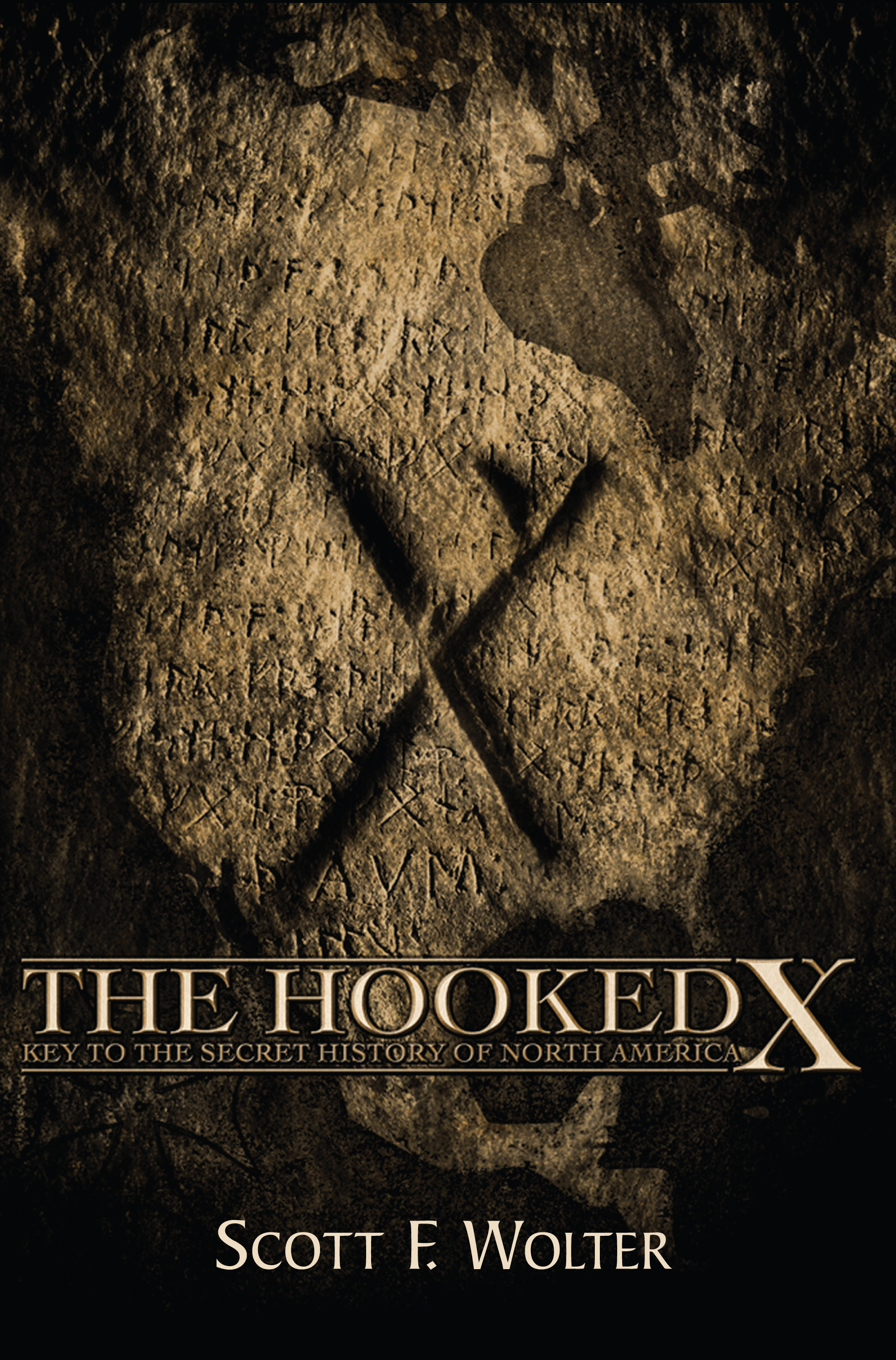 The Hooked X