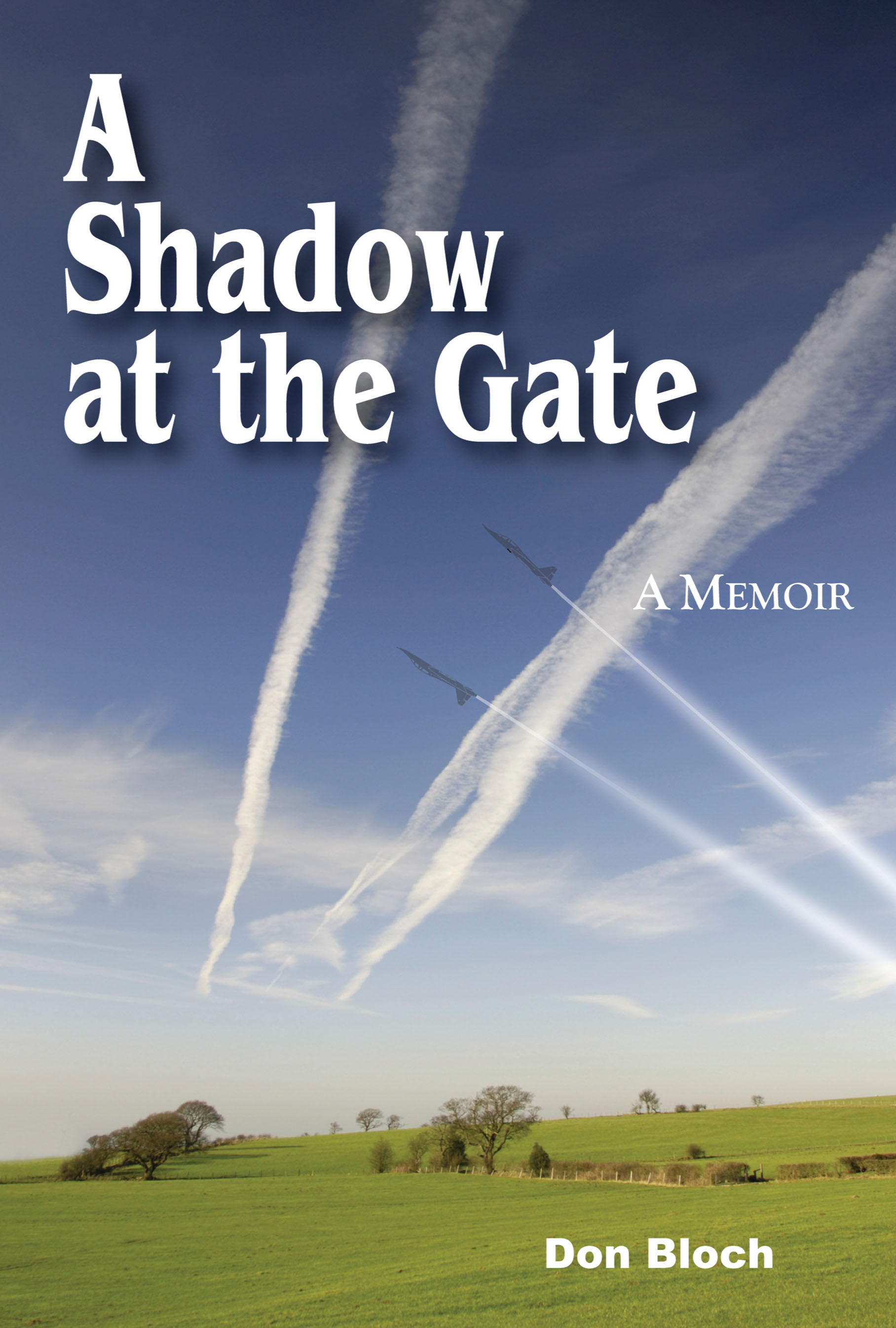 A Shadow at the Gate