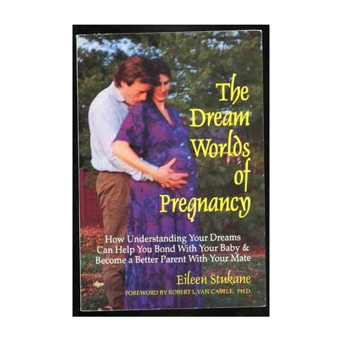 DREAM WORLDS OF PREGNANCY