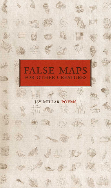 False Maps for Other Creatures