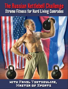 Russian Kettlebell Challenge, The