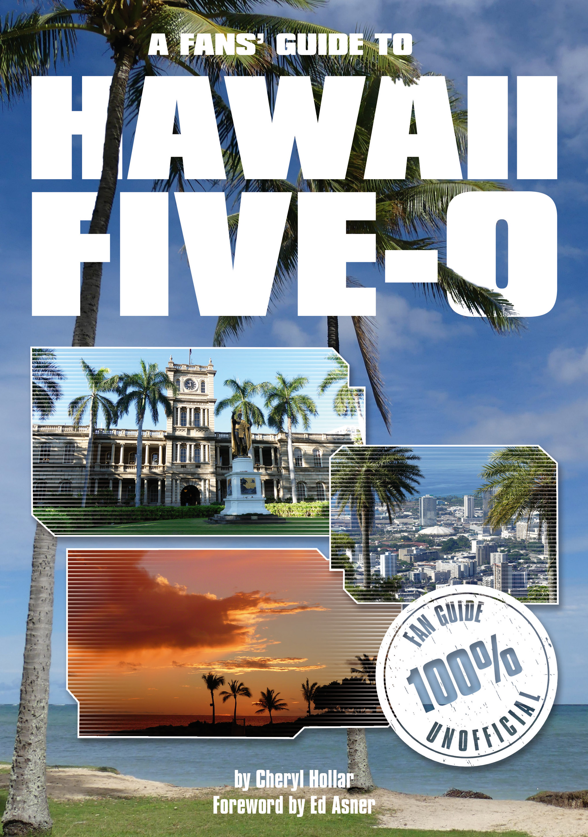 A Fans' Guide to Hawaii 5-0