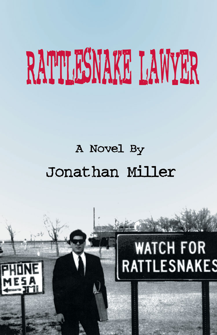 Rattlesnake Lawyer