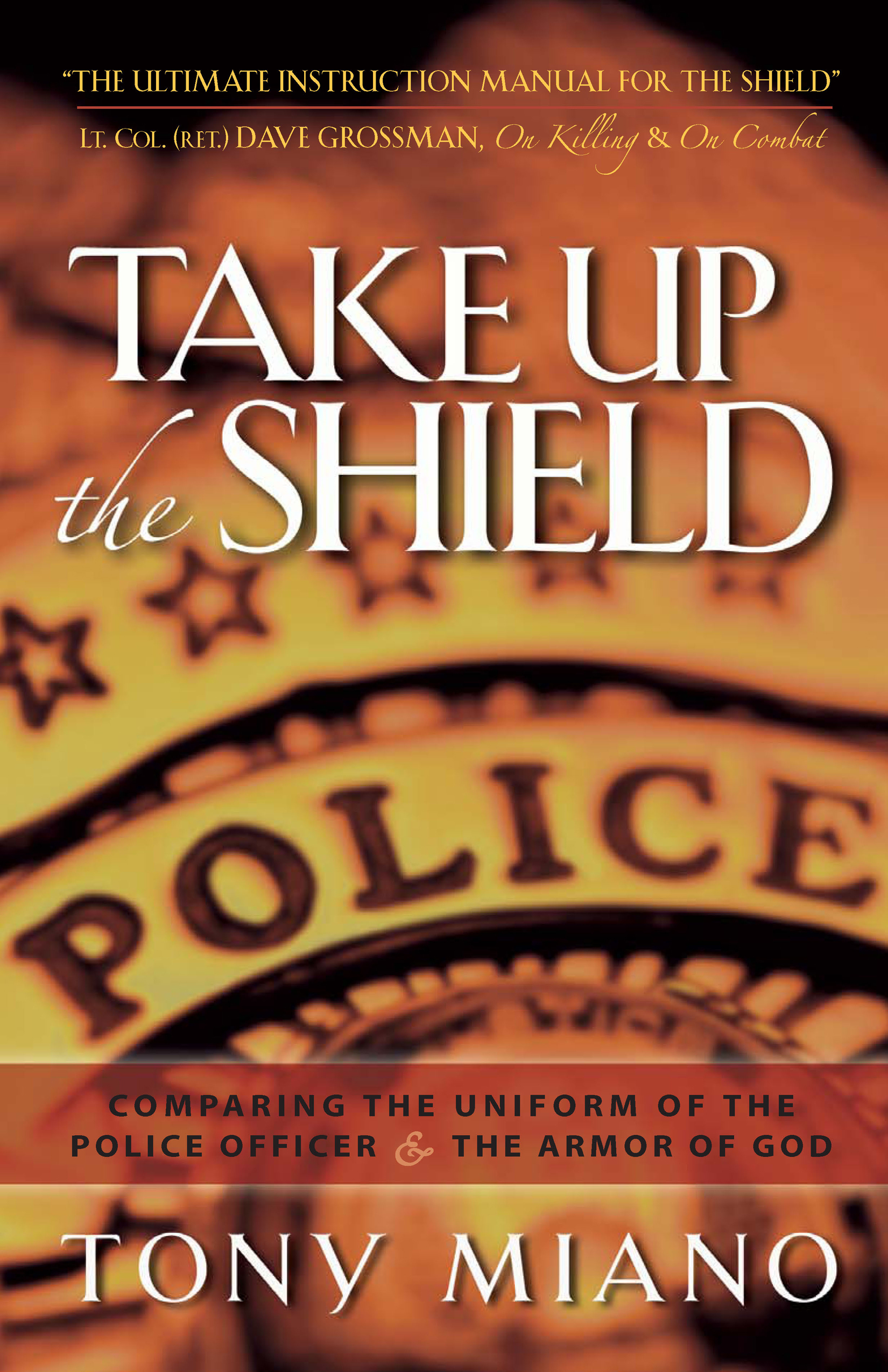 Take Up the Shield