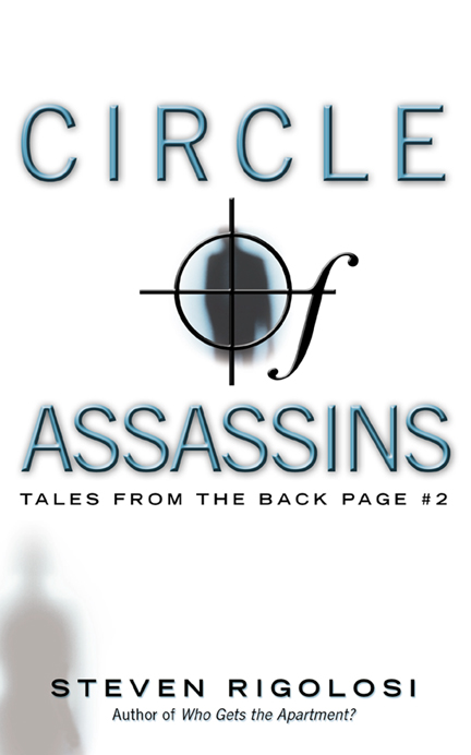 Circle of Assassins