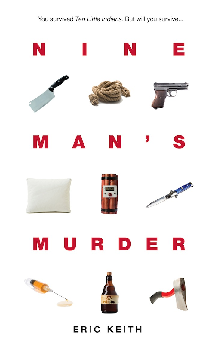 Nine Man's Murder