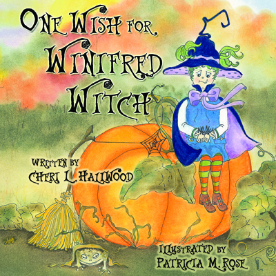 One Wish for Winifred Witch