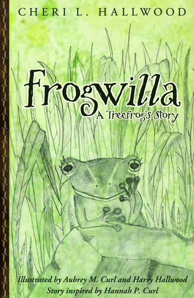 Frogwilla, A Treefrog's Story