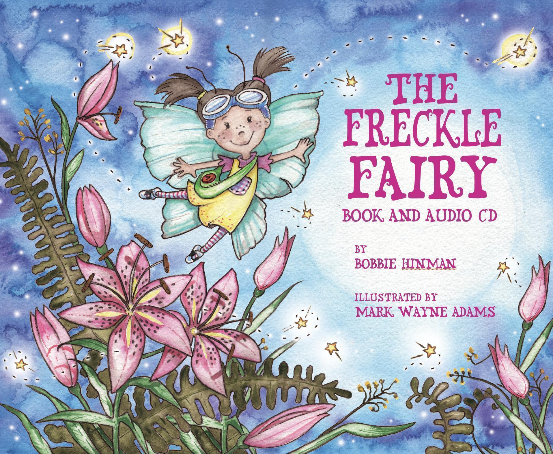 The Freckle Fairy