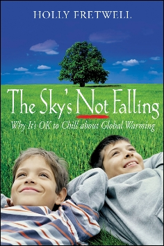 The Sky's Not Falling!