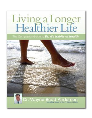 Living a Longer, Healthier Life