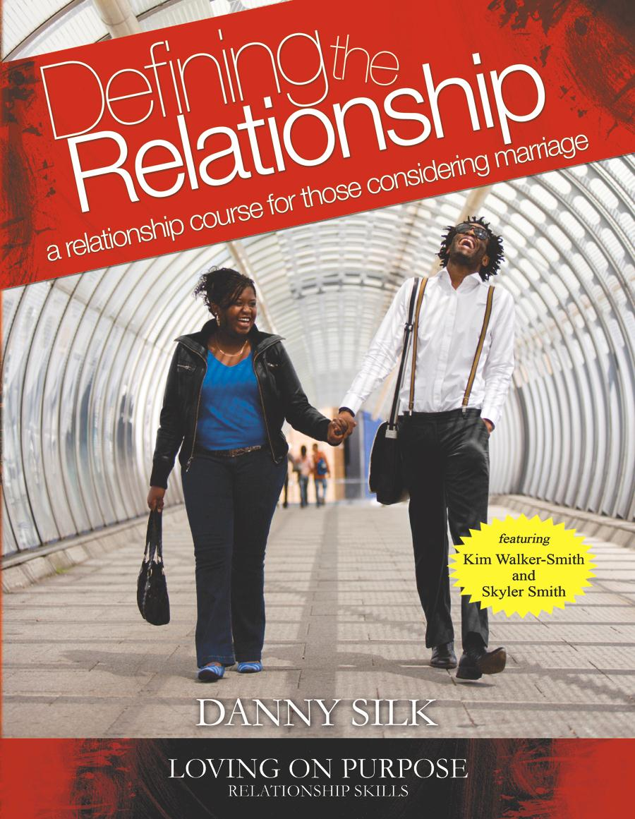Defining The Relationship Workbook