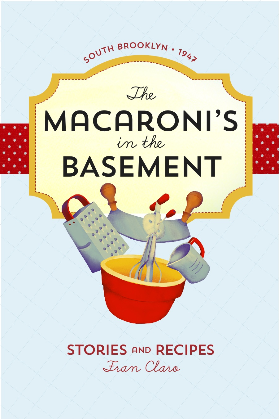 The Macaroni's in the Basement